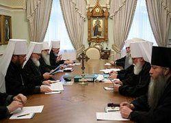 РПЦ и партия едины?