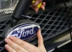 Российский завод Ford останавливает конвейер почти на месяц