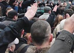 "\""Русский марш\"" отменен"