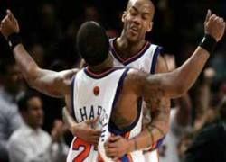 Журнал Forbes назвал самую дорогую команду НБА