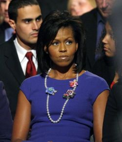 Кто оденет супругу Барака Обамы?