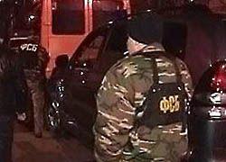 Задержаны подозреваемые в причастности к взрыву в московском храме