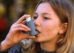 Дыхательные упражнения помогают противостоять астме