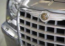 Chrysler отказался от идеи объявить себя банкротом