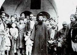 Турецкие ученые признали геноцид армян в 1915 году