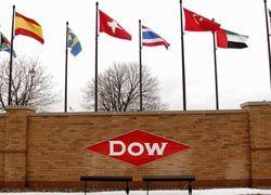 Крупнейшая в США химическая компания закрывает заводы