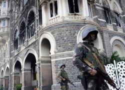 За терактом в Мумбае, видимо, стоит Китай