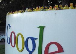 Google работает над созданием операционной системы?