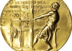 Пулитцеровской премией наградят интернет-издания