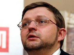 Никита Белых получил награду за ликвидацию СПС