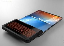 Samsung презентовала прототип смартфона с гибким OLED-экраном