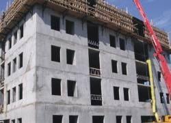 В России строится все меньше жилья