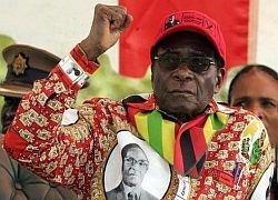 Робертуа Мугабе обвинили в гуманитарной катастрофе в Зимбабве