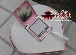 Barbie P520: Barbie-телефон по-китайски