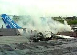 Страшная катастрофа А-310 в Иркутске: дело закрыто
