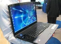Acer превзошла Asus по продажам нетбуков
