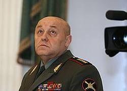"""В России готовят новую военную доктрину - \""""ответ на проблемы\"""""""