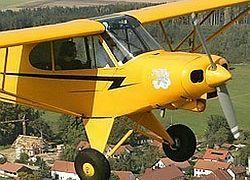 Американка стала первым безруким пилотом в мире