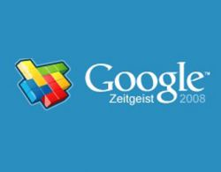 Что искали через Google в 2008 году?