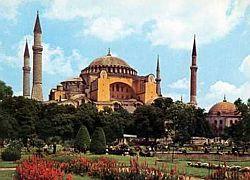 Ученые полагают, что Римская и Византийская империи пали из-за жары