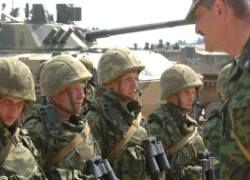 Откуда возьмутся деньги на реформу армии РФ - неизвестно