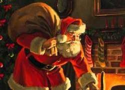 Польский Санта-Клаус похитил экскаватор, чтобы добыть детям подарки