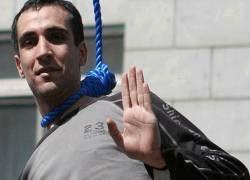 Помилован уже в петле: карательная практика в Иране