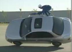 Восточные танцы на автомобилях