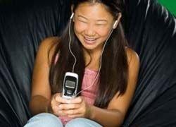 К 2012 году выручка от мобильной музыки вырастет вдвое