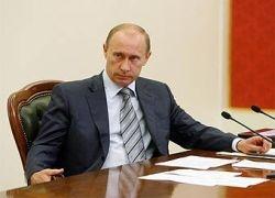 Путин разрешил ограничить приток гастарбайтеров