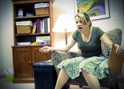 О чем люди говорят с психологом?
