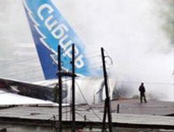 Следствие опровергло выводы госкомиссии о причинах авиакатастрофы в Иркутске