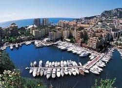 Кризис вынудил карликовый Монако отказаться от расширения территории