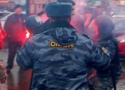 """Московские власти отказались согласовывать \""""Марш несогласных\"""""""