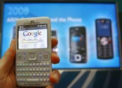 Sony Ericsson, Toshiba и Asus поддержали разработку Google Android
