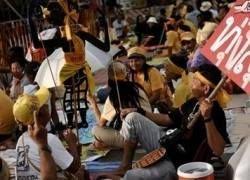 Власти Таиланда заплатят туристам, пострадавшим из-за беспорядков