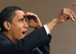 Commander in Chief: почувствуй себя Обамой