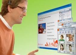 Microsoft выпустит Web-Office в 2009 году