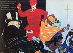 Россия одержимо стремится к своему советскому прошлому?