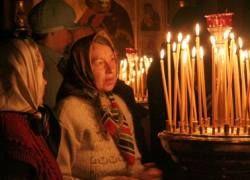 Россияне определились с тем, какие грехи называть смертными