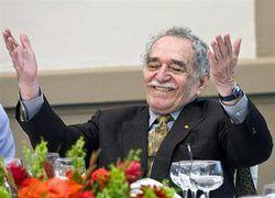 Гарсиа Маркес соберет новый роман из четырех вариантов
