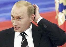 Выполнить обещания Путина будет просто невозможно?