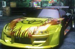 Самые популярные цвета машин в России-2008