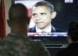 Помощники Обамы недовольны планом вывода войск из Ирака