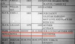 Хабенский не может похоронить жену из-за бюрократов