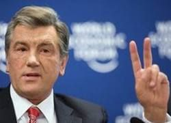 На Украине предпочитают не верить в раскол страны