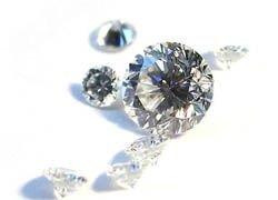 Бриллианты теряют свою популярность