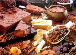 Китайские власти запретили бельгийский шоколад