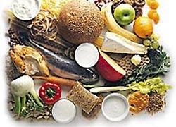 Средиземноморская диета и орехи борятся с метаболическим синдромом