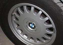 Новый автомобиль для BMW разработают в Санкт-Петербурге